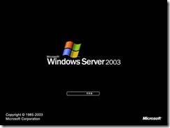 2003.4.24 Windows Server 2003