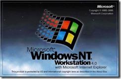 1996.8.24 Windows NT Workstation 4.0
